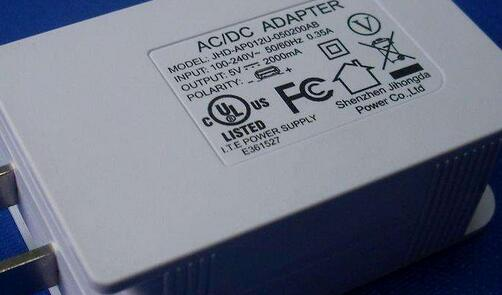 电源适配器出口美国认证办理公司!