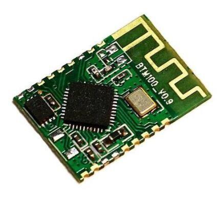 蓝牙模块办理无线电核准srrc认证需要什么列材料?