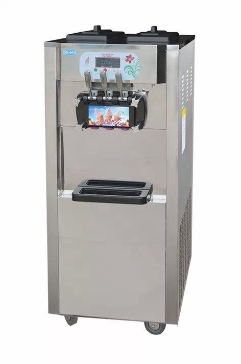 冰淇淋机CE认证证书怎么办理?