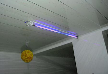 紫外线消毒灯FCC认证注意事项