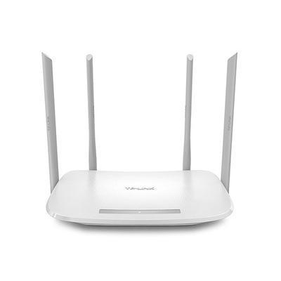 FCC-ID检测机构_无线路由器无线认证找谁做?