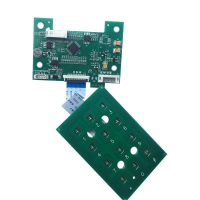指纹模块FCC-ID认证办理流程及周期