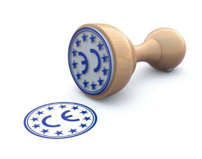 欧盟CE检测报告办理标准及流程插图