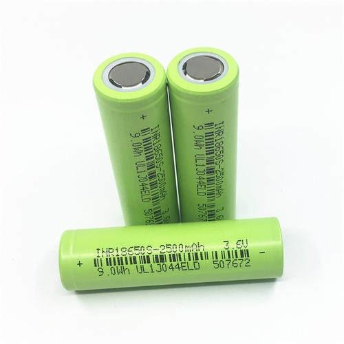 欧盟CE标准更新_电池EN62133标准更新详解插图