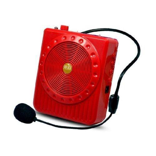 扩音器FCC认证证书办理要求及步骤